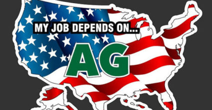 More Jobs Depend on Ag Than You May Think