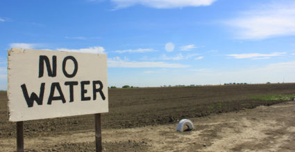California State Water Resources Control Board a Failure