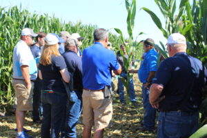 2019 Farm Journal Corn and Soybean College @ Crop-Tech Consulting