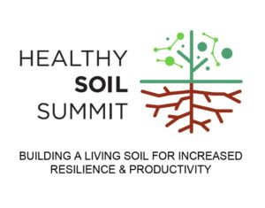 2019 Healthy Soil Summit @ UC Davis Conference Center